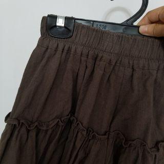 韓國製裙褲