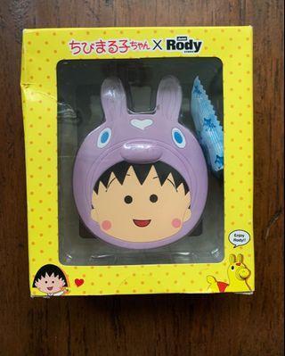 全新 小丸子 x Rody 玩具