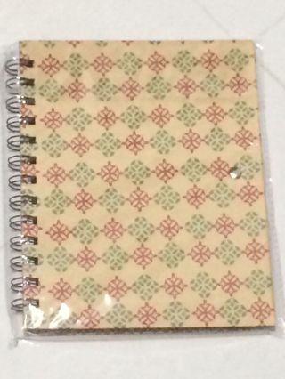 🚚 Notebook