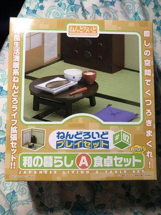 Nendoroid playset#2A
