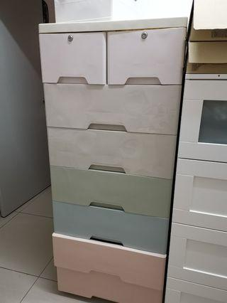 Drawer (7 layers)