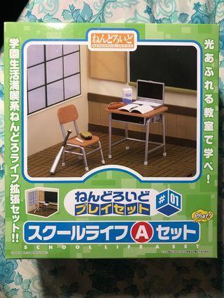 Nendoroid playset#1A