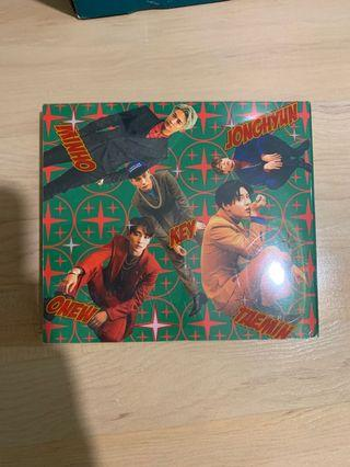 🚚 SHINee 1of1 Album