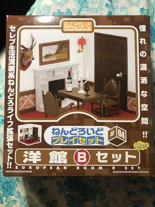 Nendoroid playset#4B
