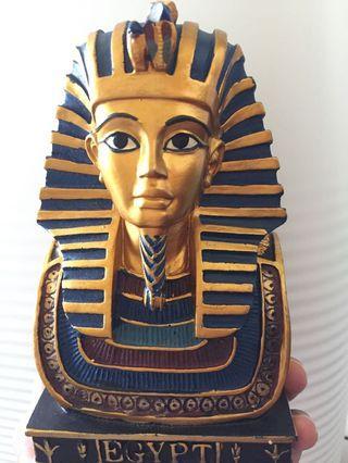 Pharaoh Decoration