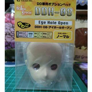 Volks Dollfie Dream DDH-08