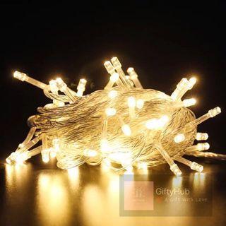 10m Fairy Light | Instock