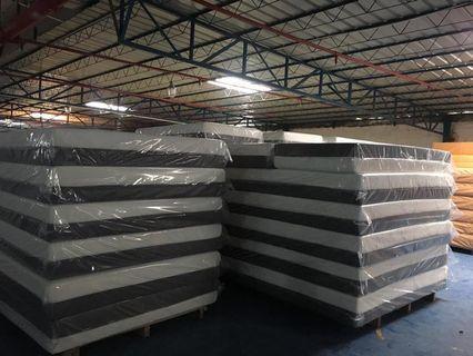 Mattress warehouse sale