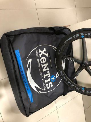 Selling Xentis Mark 2 front wheel