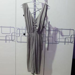 Dress in Grey