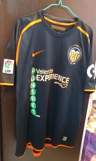 [BB來了清屋蝕讓] 華倫西亞 Valencia 馬達球衣系列