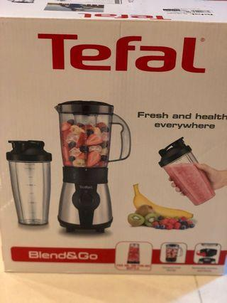 Tefal Blend and Go