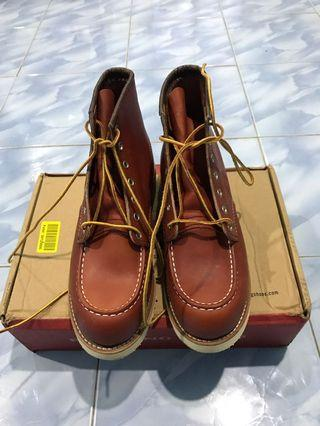 Redwing 8131 made in USA