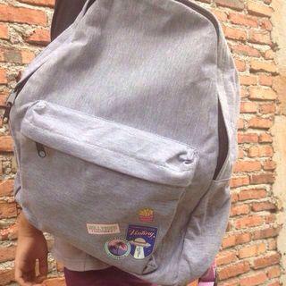 ‼️REPRICE‼️Typo bagpack patch