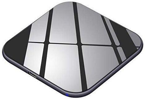 [HG291] Te-Rich 15W Wireless Charger [USB C, Ultra Slim]