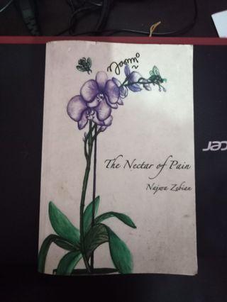 The Nectar of Pain Najwa Zebian Preloved