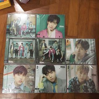 [WTS] Sealed B1A4 Japan CD