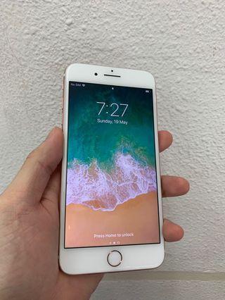Iphone 7 Plus (128gb) M/Yset
