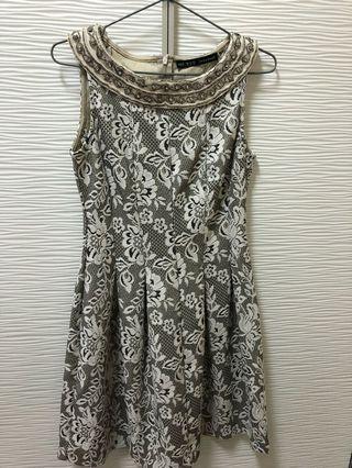 🚚 ZARA BASIC 洋裝👗