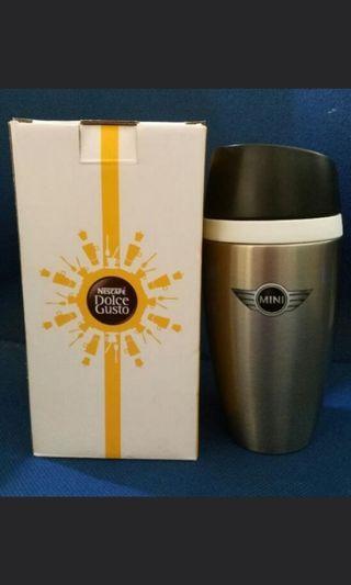 Therrmo Mug(NESCAFÉ MINI Travel Mug)