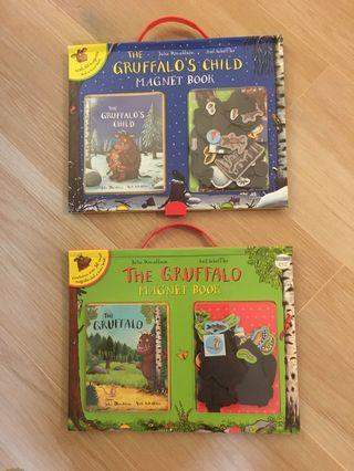 Children's English books