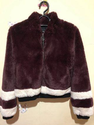 Coat Jacket Pull&Bear