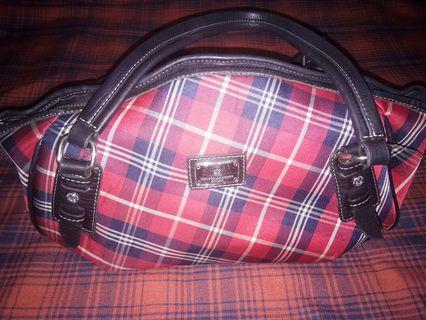Kinloch Anderson Made in scotland.