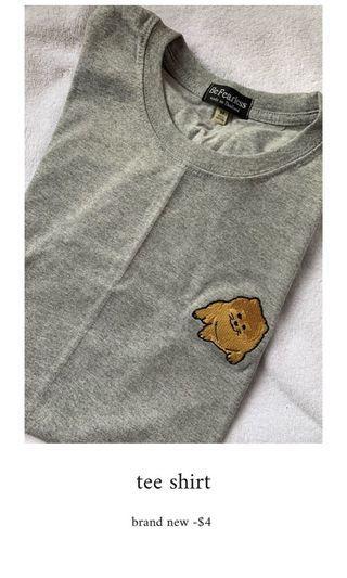 🚚 cute tee shirt