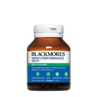 Blackmores Men's Performance Multi 50s
