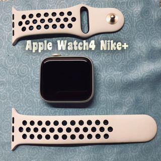 Apple Watch 4 Nike+ 44m GPS+Lte網路版