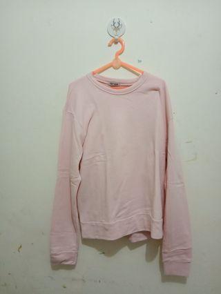 Sweater / Tunik Pink