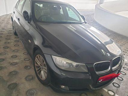 BMW 320i XL lci Sunroof