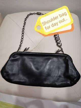 Vintage Anteprima 3 ways bag