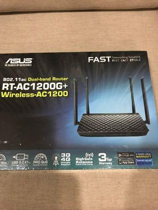🚚 Router Asus