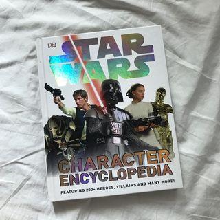 🚚 star wars encyclopedia