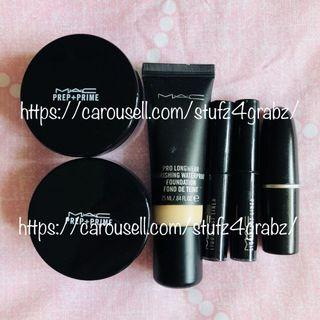 MAC Lipstick 💄 Your Choice of Shade Colour