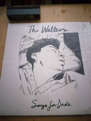 The Walters - songs for dad LP