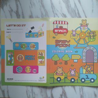 Color book (包郵)
