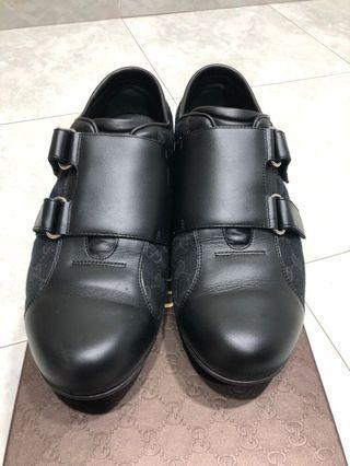 Gucci sneakers in Nero