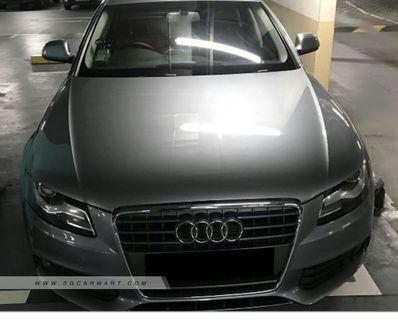 Audi A4 1.8 A TFSI