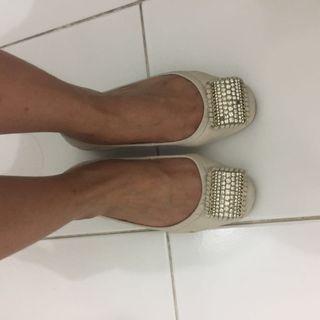 Pretty Fit Flatshoes