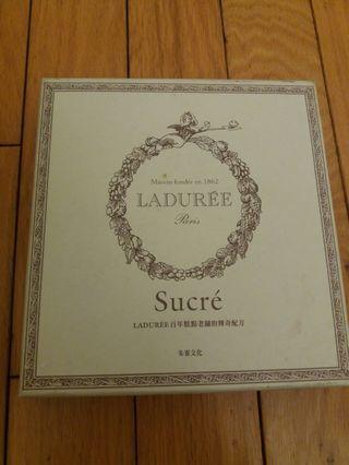 🚚 食譜 Laduree  甜點食譜