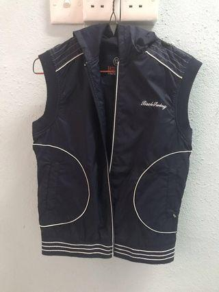 Backswing vest athletic apparel