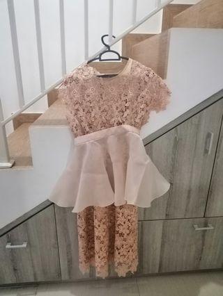 New! Agnala dress