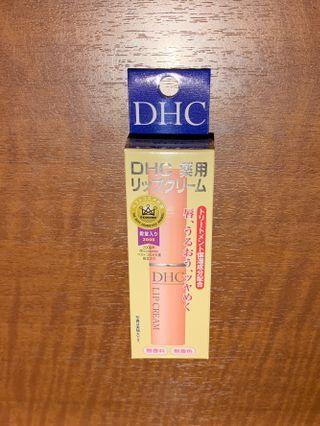 🇯🇵日本直送 DHC 潤唇膏