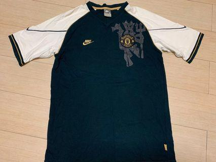 Manchester United tee Nike