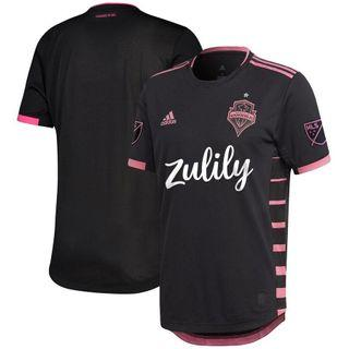 Seattle Sounders 19/20 Home Jersey