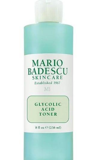 MARIO BADESCU Glycolic Acid Toner 59ml