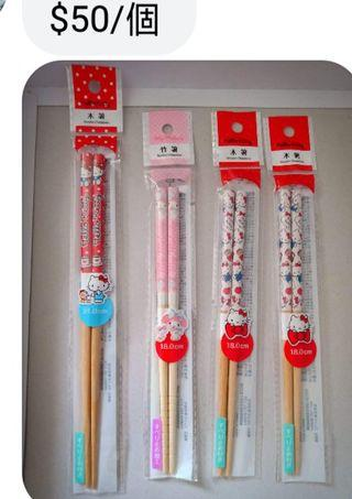 🚚 Kitty筷子