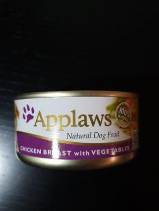 New Applaws Dog Food